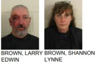 Ellijay Couple Arrested in Rome After Attacking Woman