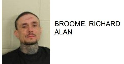 Rome Couple Arrested on Numerous Felony Charges