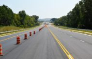 New Section of GA 140 to Open Traffic This Week