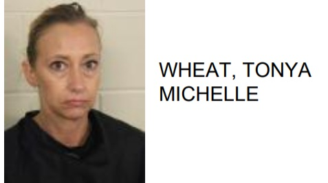 Rome Woman Found with Drugs During Traffic Stop