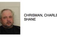 Silver Creek Man Steals Game Camera