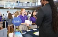 Darlington College Fair welcomes 160 institutions