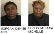 Rome Women Arrested After Incident with Woman and Child