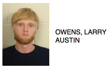 Silver Creek Man Arrested For Armed Robbery