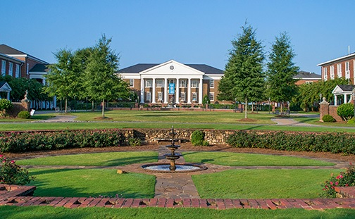 U.S. News ranks Shorter University Among South's Best