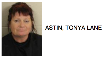 Rome Woman Steals From Hospital Gift Shop, Found With Meth