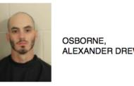 Cave Spring Man Arrested For Stealing Car