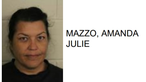 Rome Woman Arrested for Hurting Small Child