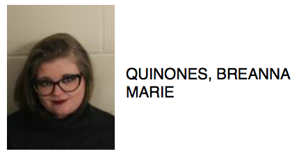 Rome Woman Attempts to Give Police False Name