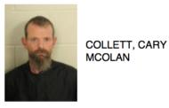 Plainville Man Steals Electricity