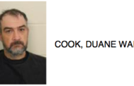 Rockmart Man Steals 2400 Pounds of Scrap Metal