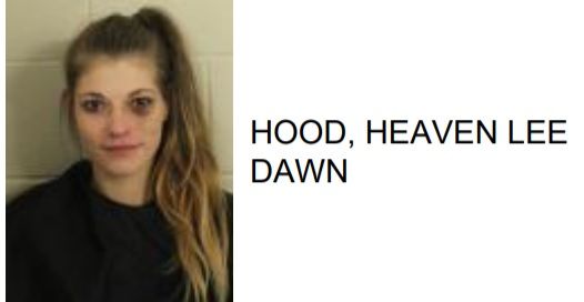 Search Warrant Leads Police to Find Meth