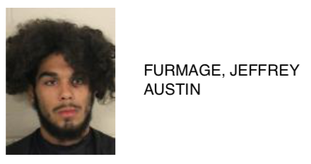 Rome Man Arrested For Loitering