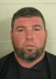 Lindale Man Arrested for Destroying Parking Deck Gate Arms