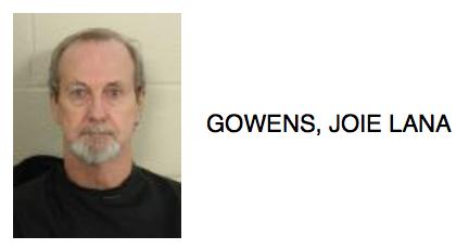 Alabama Man Arrested In Cave Spring