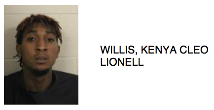 Man Arrested for Speeding and Drugs