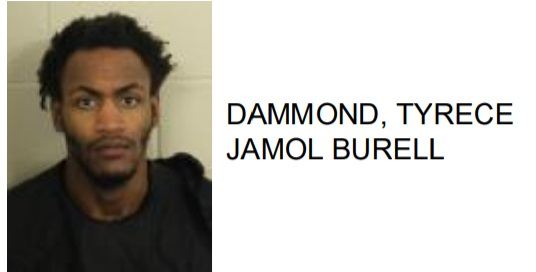 Rome Man Found with Drugs and Gun at Motel