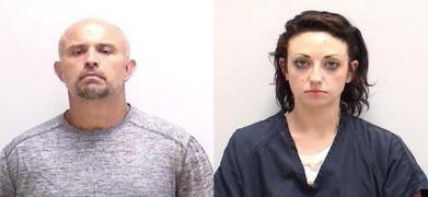 Adairsville Police Make Arrest After Finding Stolen Vehicle