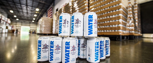 Cartersville's Anheuser-Busch Making Unscheduled Emergency Water Production Run Following 2018 Hurricanes & Wildfires