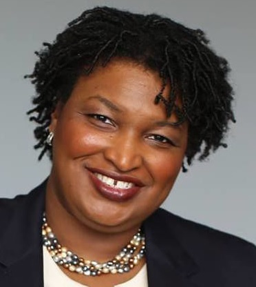Stacey Abrams to Speak in Rome