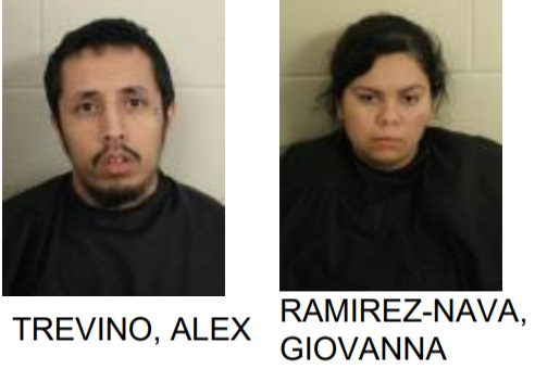 Rome Couple Arrested After Fight