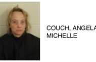 Rome Woman Found With Multiple Drugs
