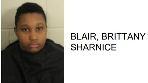 Rome Teen Arrested for False Imprisonment