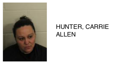 Lindale Woman Arrested for Assault