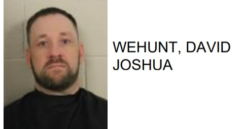 Dalton Man Arrested in Rome for Trespassing and Lying to Police