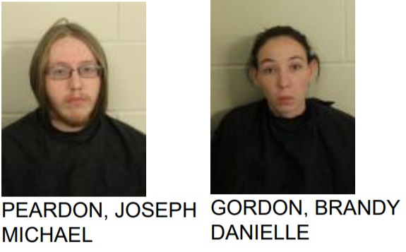 Rome Couple Arrested After Child Sent to Hospital