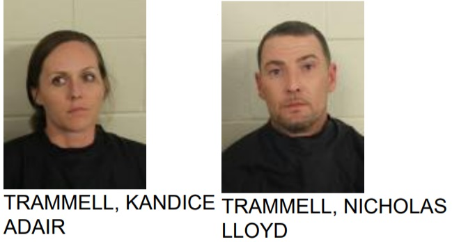 Summerville Couple Found Arrested with Drugs That were Intended to be Sold