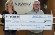 Redmond Employees Raise More Than $194,000 for Charities