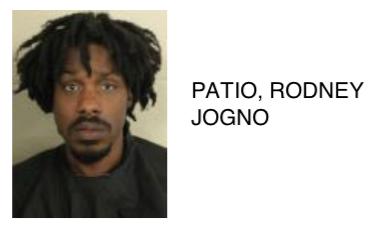 Rome Man Found With Synthetic Marijuana