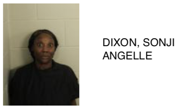 Rome Woman Arrested For Forgery