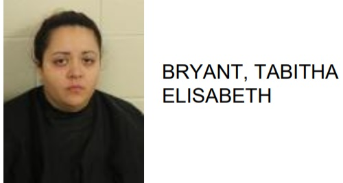 Woman Attampts to Smuggle Meth and Marijuana into Floyd County Prison.
