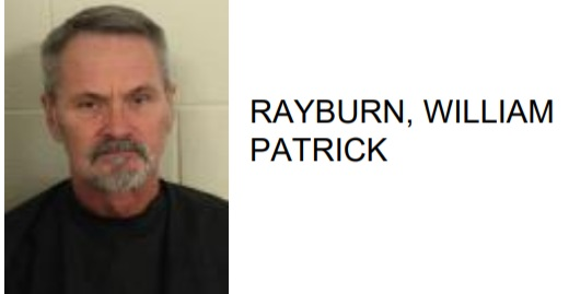 Rome Man Arrested After Leaving Voicemails