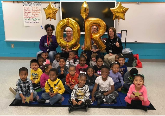 Three-Star Rated South Rome Early Learning Center has joined the Georgia GOAL Scholarship Program