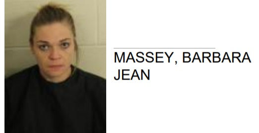 Rome Woman Found with Meth During Traffic Stop