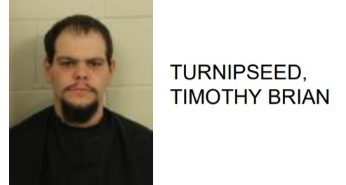 Rome Man Arrested for Home Burglary