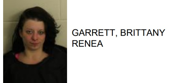 Rome Woman Beats Another, Takes Meth into Jail