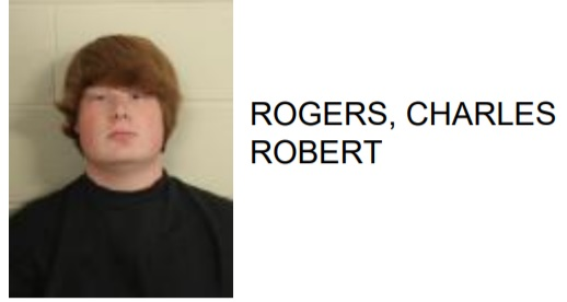 Rome Teen Arrested for Threatening Pepperell School with a Gun