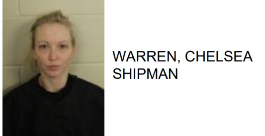 Rome Woman Arrested After Violating Protection Order of Small Child
