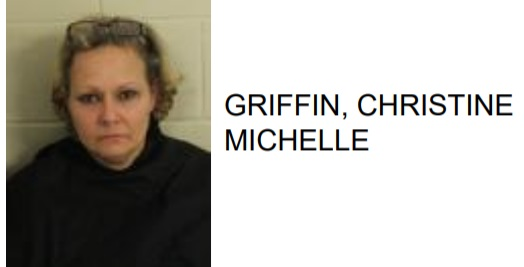 Armuchee Woman Wanted for Theft Found Shoplifting