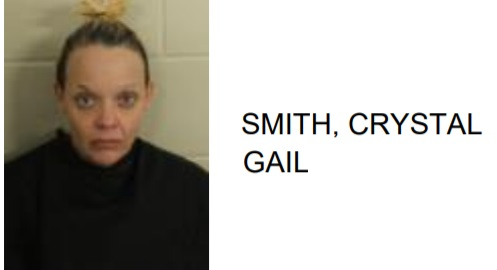 Rome Woman Faces Numerous Fraud and Drug Charges