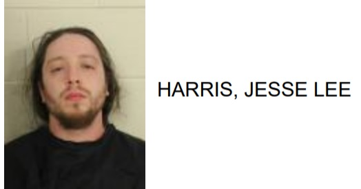 Rome Man Arrested After Cursing Around Child