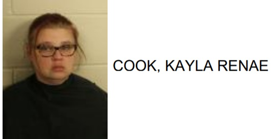 Lindale Woman Arrested After Police Find Dog Feces, No Food or Power in Home