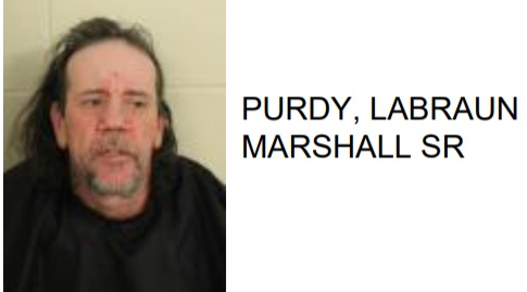 Silver Creek Man Arrested After Threats to Kill Another