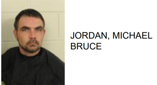Speeding Stop Lands Rome Man in Jail on Numerous Drug Charges