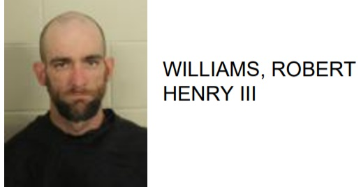 Rome Man Found Damaging Property with Drugs