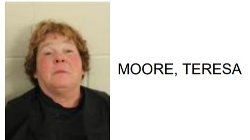 Rome Woman Arrested for Injuring Elderly Man